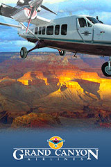 Arizona Colorado River GrandCanyonAirlines-Banner
