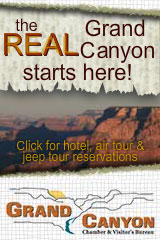 Utah Zion National Park Grand-Canyon-Chamber-Visitors-Bureau-Banner