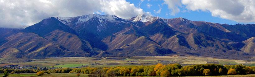Travel Agencies Logan Utah
