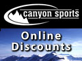 Utah Sundance Resort CanyonSports-button