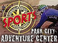 Utah Park City DestinationSports-Button
