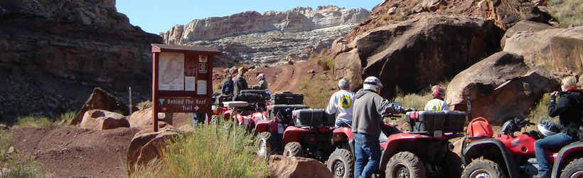 Emery County ATV Jamboree