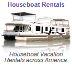 Arizona Sunrise Park Resort GoSites-Houseboat-TopNav