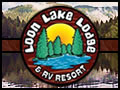 Oregon Portland LoonLakeLodgeRVResort-button