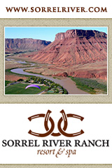 Colorado Grand Junction SorrelRiverRanchResort-banner