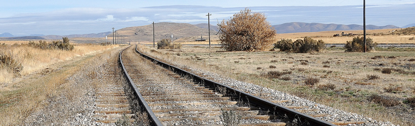 Golden Spike Railroad