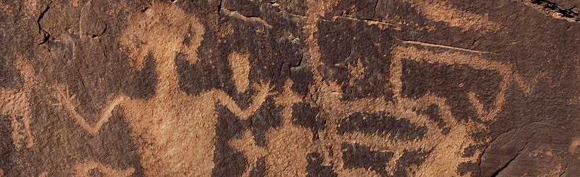 Nine Mile Canyon Rock Art