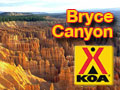 Utah Salt Lake City BryceCanyonKOA-spec1