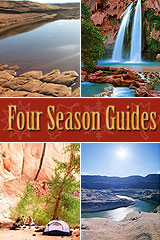 Arizona Lake Powell FourSeasonOutfitters-Banner