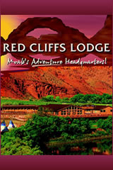 Utah Arches National Park RedCliffsLodge2-banner