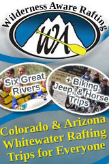 Colorado Denver Wilderness-Aware-Rafting-2011-banner