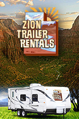 Utah Salt Lake City ZionTrailerRentals-Banner