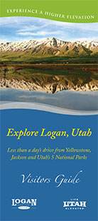 Logan - Cache Valley