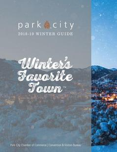 Park City Winter