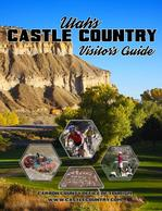 Request A FREE Castle Country, Utah Travel Planner