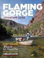 Request A FREE Flaming Gorge Country, Utah Travel Planner