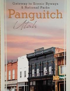 Panguitch City