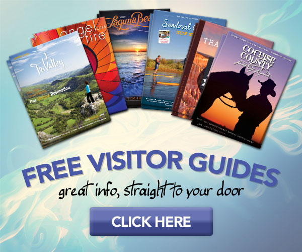 free utah travel planners
