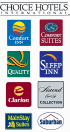 Choice Hotels In Utah