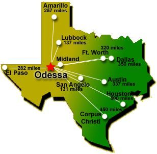 google maps virginia with Odessa Convention And Visitors Bureau Tx Dmo on 50596971 besides 25531923 likewise 1977433 additionally 25842555 furthermore 46026478.