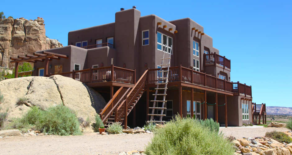 Slot Canyons Inn