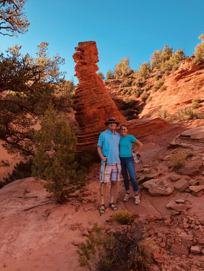 Coral Cliffs Tours of Kanab