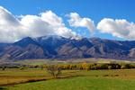 Cache Valley Wellsville