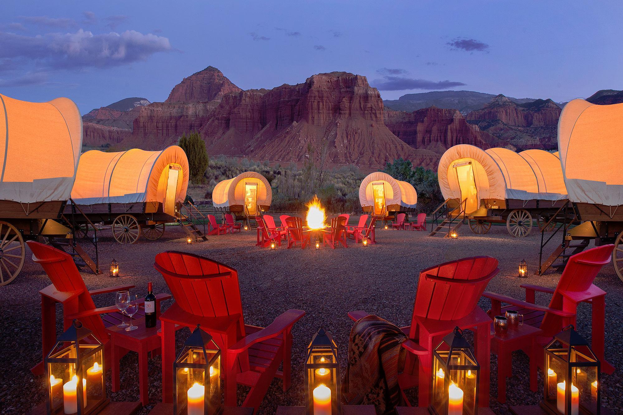 Luxury Hotels Near Bryce Canyon