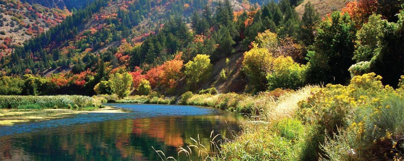 Logan Cache Valley Utah