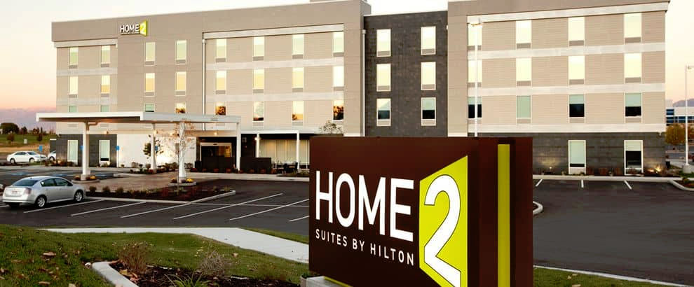 Home2 Suites by Hilton® Salt Lake City/West Valley City