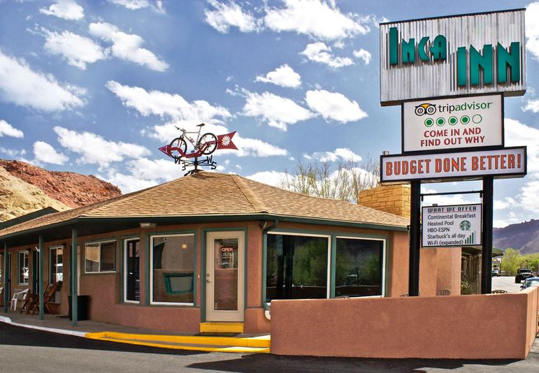 Inca Inn and Motel