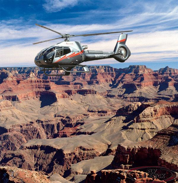 Maverick Helicopters Tours