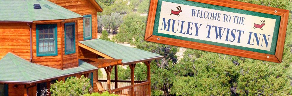 Muley Twist Inn - Bed and Breakfast