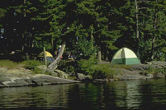 Voyageurs National Park Photo