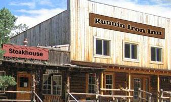 Runnin' Iron Inn