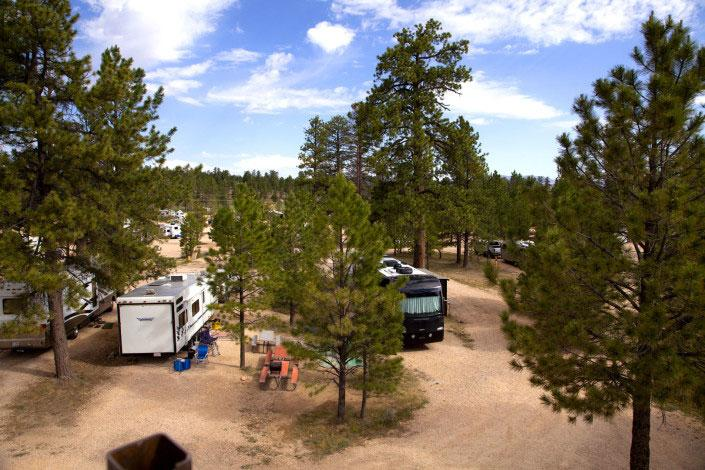 Ruby's RV Park & Campground