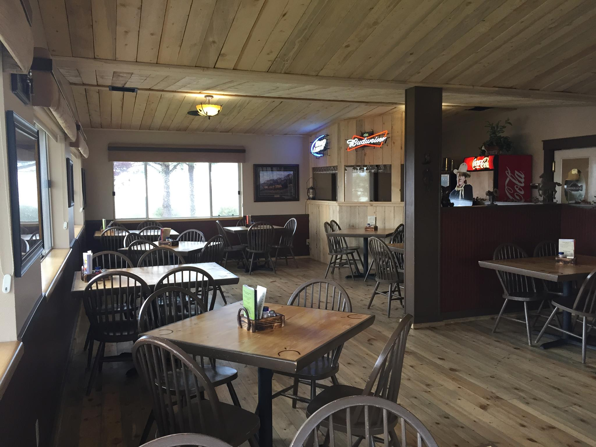 The Broken Spur Inn & Steakhouse