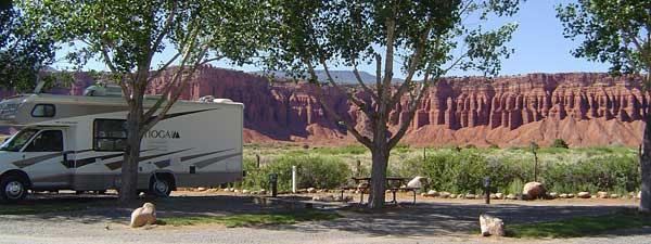 Thousand Lakes RV Park & Cabins