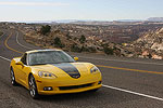 Driving Highway 12