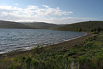 Panguitch Lake