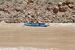 Whitewater Rafting Colorado River