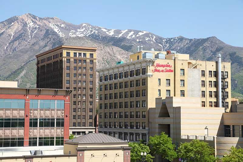 Hampton Inn & Suites by Hilton Ogden Utah