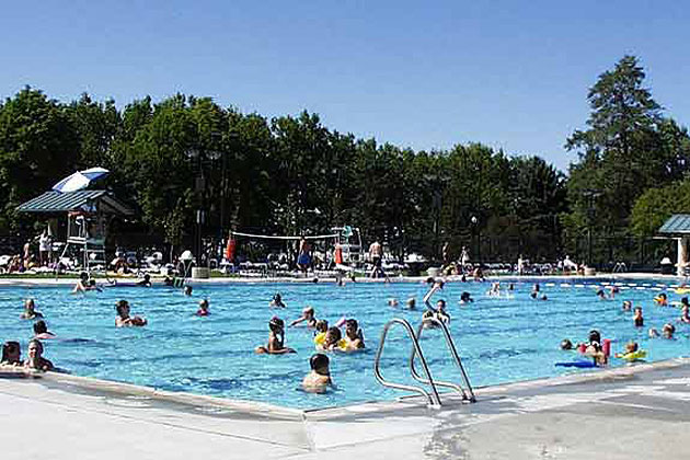 Public pool for Public swimming pools kansas city