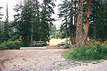 Cedar Breaks Campground