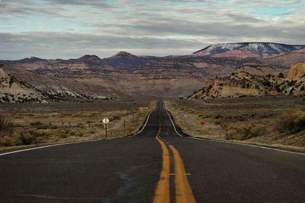 The Road to Escalante