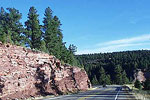 Flaming Gorge Scenic Drive