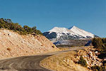 La Sal Mountain Loop