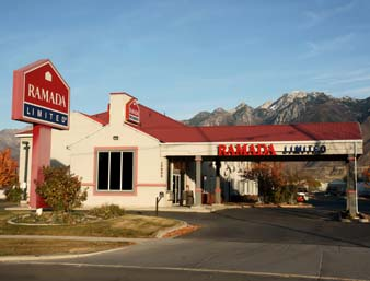 Ramada Limited Salt Lake City Draper