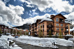 Lodging at Solitude Mountain Resort