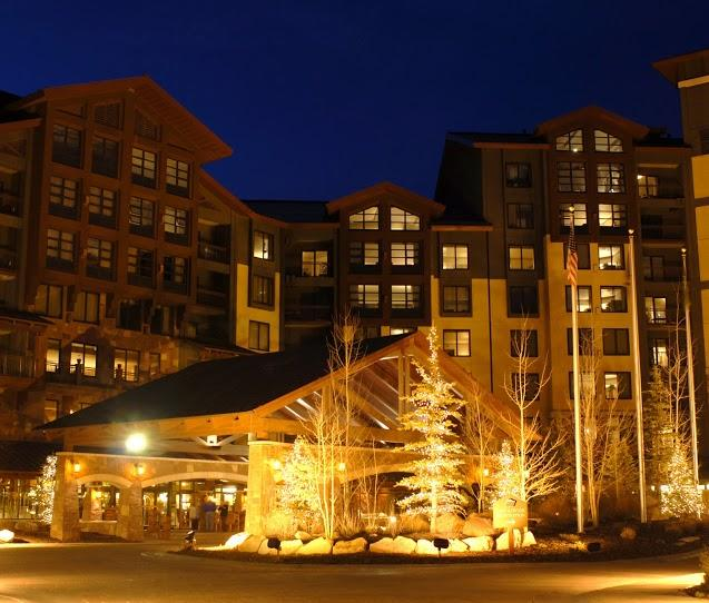 Silverado Lodge by Canyons Resort